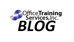 OTS Blog